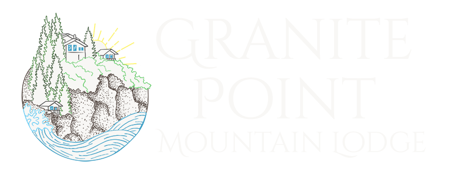 Granite Point Mountain Lodge Logo